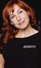 Kari Byron - Mythbuster